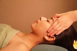 indian head massage gorinchem